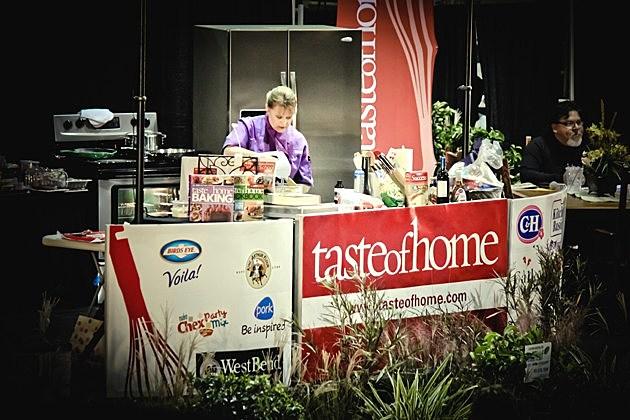 Taste of Home Cooking School - Laramie