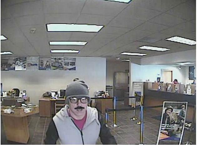 Laramie Bank Robbery