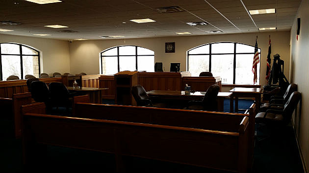 Circuit Courtroom