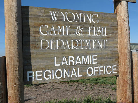 Laramie game warden retires for Wyoming game and fish