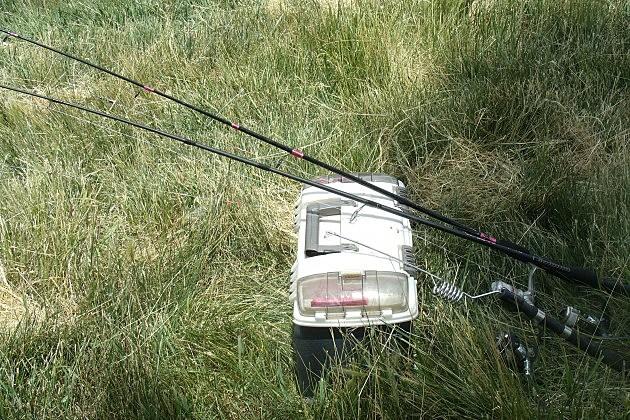 Free fishing day june 6 for Free fishing stuff