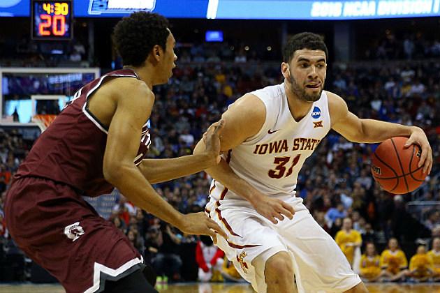 NCAA Tournament Picks Iowa State Cyclone vs Arkansas-Little Rock Trojans