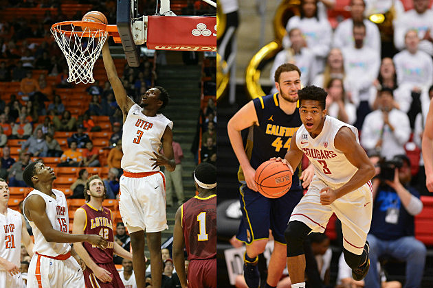Wyoming Cowboys Basketball Adds Two for the Future