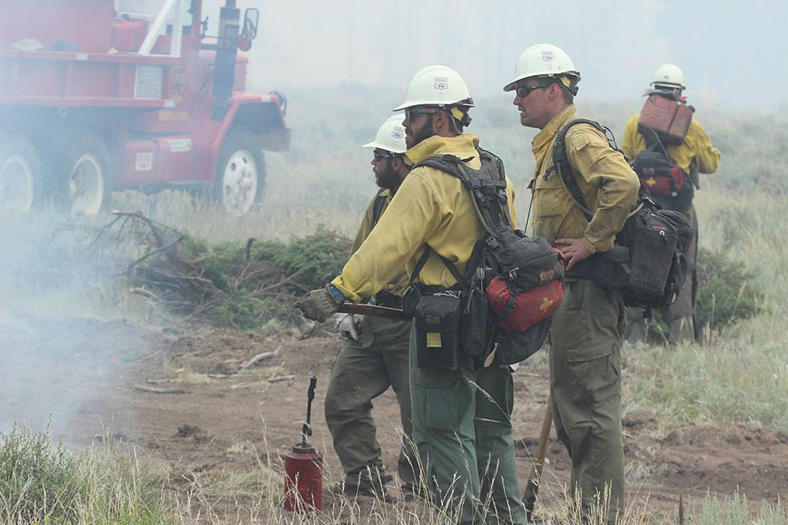 Beaver Creek Fire Management