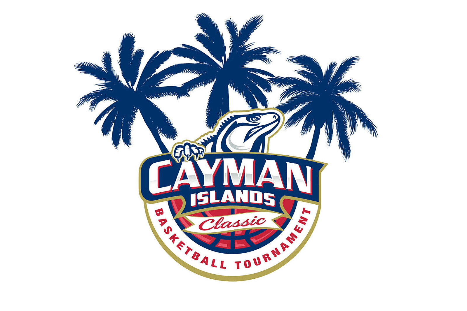 Cayman Islands Classic logo 2017