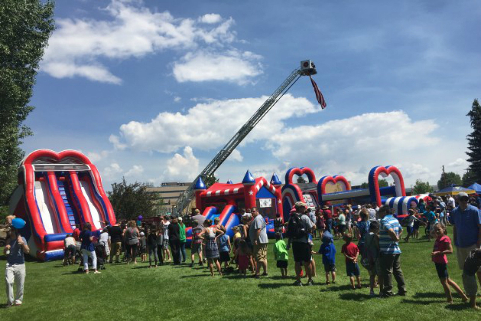 FHB, 4th of July, celebration, Laramie, 2016
